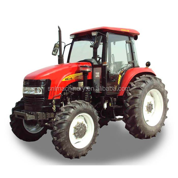 Used Tractors Product : Chinese farm tractors farmtrac tractor price used
