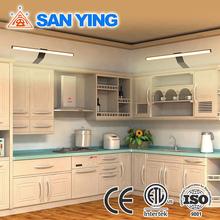 Modern design surface mounted LED kitchen cabinet lighting fixture