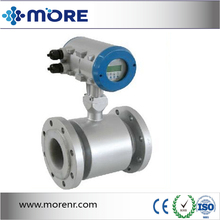 Digital low price water electromagnetic flow meter