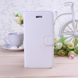 police equipment technology PU Leather silicon cover for iPhone 6