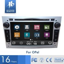 Professional Supplier Small Order Accept Car Dvd Gps Navigation For Opel Insignia Cd300/Cd400