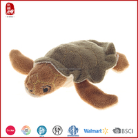 2016 bulk china soft toys tortoise factory new products good quality China manufacture