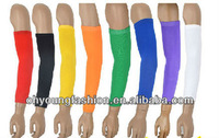 New sports hand sleeves custom arm sleeves