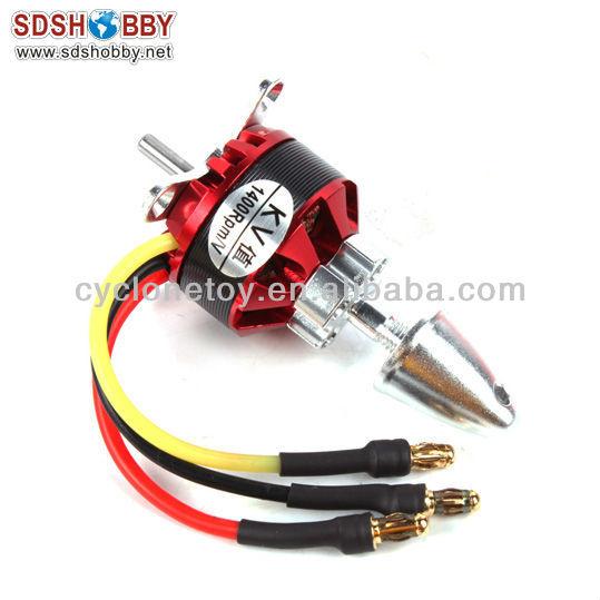 Emp C Series Outrunner Brushless Motor C2822 1400kv