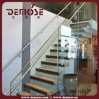 wooden stairway design