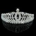 moda concurso de belleza reina de la corona para los niños
