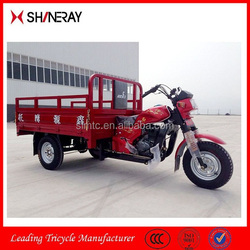 150CC New Cargo Tricycle /Trike Wheel Motorcycle/ Three Wheel Motorcycle