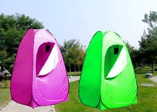 electric tent