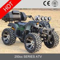 High quality 250cc cheap atv for sale