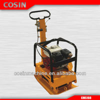 Cosin CMS160 Reversible Robin EY28 Engine Plate Compactor