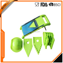 alibaba new style good quality julienne vegetables mandolin
