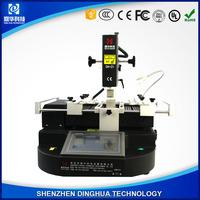 DH - C1 bga reballing station bga rework system for motherboard chip repair