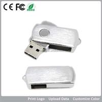 Promotional custom metal usb key 1gb 2gb 4gb 8gb 16gb 32gb 64gb