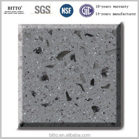 Pure acrylic Modified acrylic Solid surface stone price