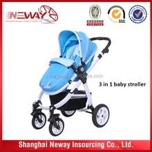 BABY STROLLER,pushchair,pram, carrier with EN1888 certification