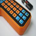xhc 5 eje mach3 mpg nuevos productos cnc motor eléctrico de control de posición