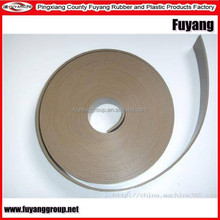 Guiding tape (piston/rod) 2,5x9,8 mm PTFE+ 60%Bronze