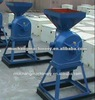 Family use 200kg/h wheat roller mill