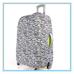 Dye Sublimation Travel Bag Cover with Strength