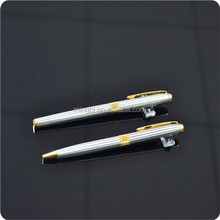 2014 in guangzhou factory hot-selling good quality chroming ball pen