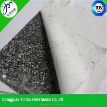 Yimao Tech Blend cotton Felt for Air filters