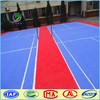 PP sports flooring Outdoor used basketball court flooring interlocking tiles