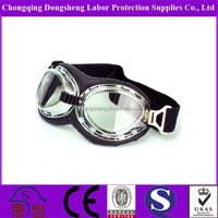 New Saleable Half Face Motorcycle Glasses,Motorcross Goggles ,Glasses For Harley