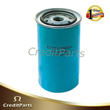 Hot sales autoparts Fuel filter Export NISSAN oil filter 15208-13201