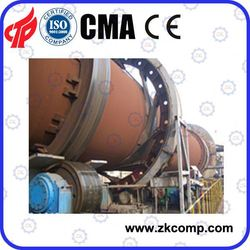 Dry cement factory portland cement plant annual capacity 50000-150000t