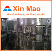 high quality beer carbonating equipment for water production line