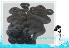 2013 the most popular virgin human 22 Inch Vietnam Hair