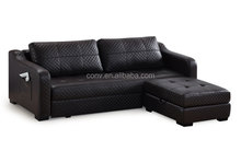 Signature Design Queen Sofa Sleeper With Electric Driver