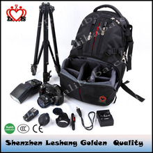 High-end professional SLR camera bag wholesale outdoor travel backpack used for laptop, Canon, nikon