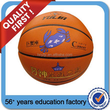 size 7, 6, 5 high quality for America Club Basketball manufacture