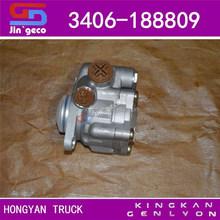 Steering Oil Pump 3406-188809 for Saic Iveco HongYan KINGKAN GENLYON
