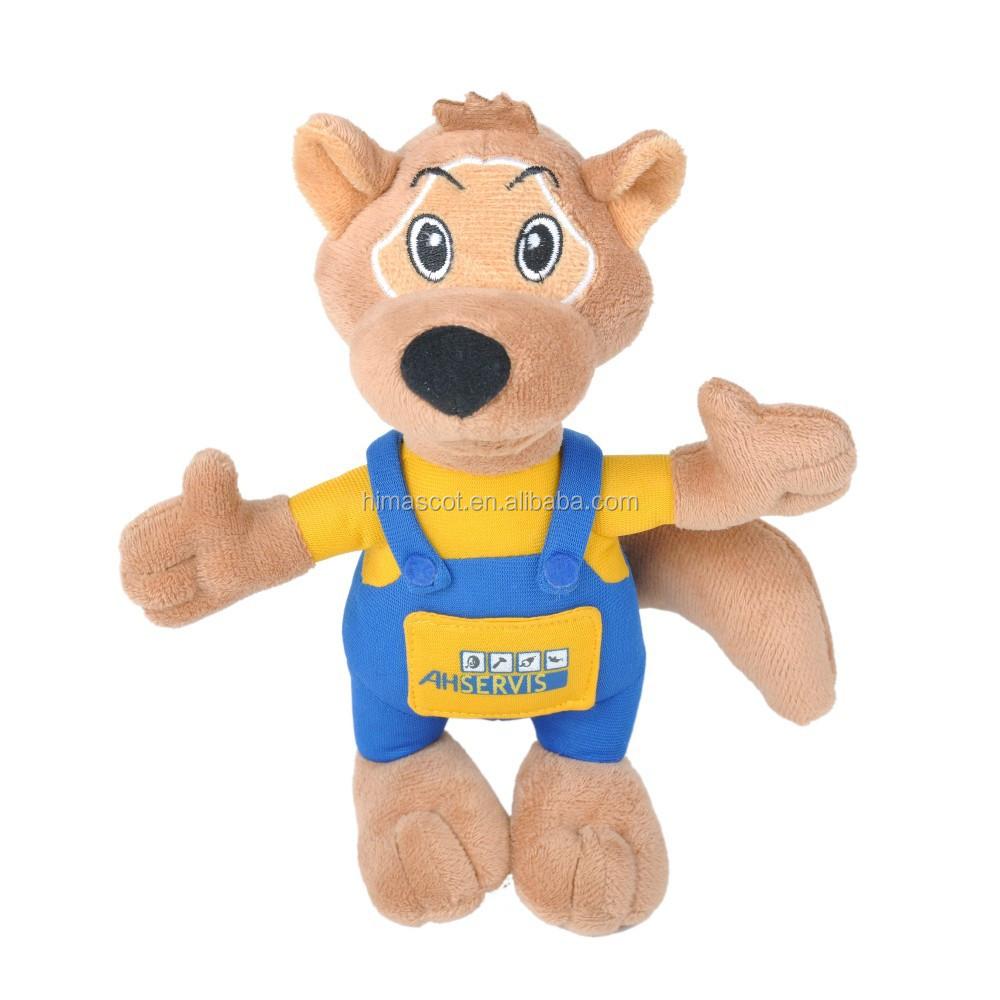 Plush Toys Product : Hi new design cheap custom plush toys made