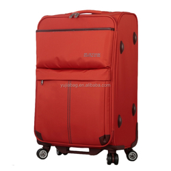 Cheap luggage bags polo trolley luggage president luggage