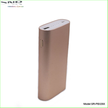 2015 best sale universal power pack factory price fast charger with aluminum for mobile phone