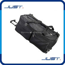 New arrival fancy soft overnight travel bags