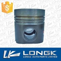 truck piston for Man D2565 D2555 AL2000 D2556 D2566