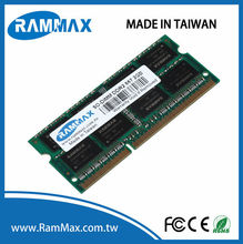 Electronics Stocks Best quility DDR2 667MHz 2GB so-dimm ram laptop ram memory Rammax factory price