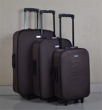 wholesale fancy luggage