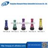 China wholesale cheap tire tube valve cap,tr413 tyre valve,car tire valve