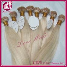 Alibaba 6 aaaaa cheap raw Peruvian virgin hair i tip hair dropshipping free weave hair packs