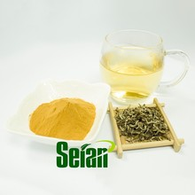 Specialized Instant Jasmine Tea Powder for Carbonated Tea