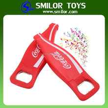 Wholesale OEM Custom Logo Beer Opener Style Promotional Gift Item