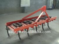 farm cultivator for tractor 11tooth