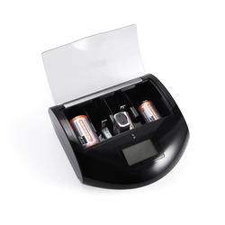 Ni cd 2 3 AA rechargeable battery charger OEM offer