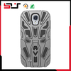 New fashion rugged compact shockproof kickstand case for galaxy s4