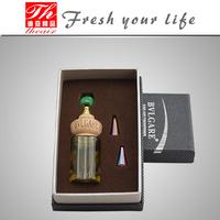Oil based original perfumes unique hanging air freshener for car